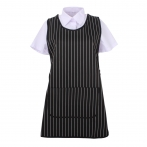 APRON CLEANING WORK UNIFORM CLINIC HOSPITAL CLEANING VETERINARY SANITATION HOSTELRY - Ref.868