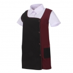 APRON CLEANING WORK UNIFORM CLINIC HOSPITAL CLEANING VETERINARY SANITATION HOSTELRY - Ref.630