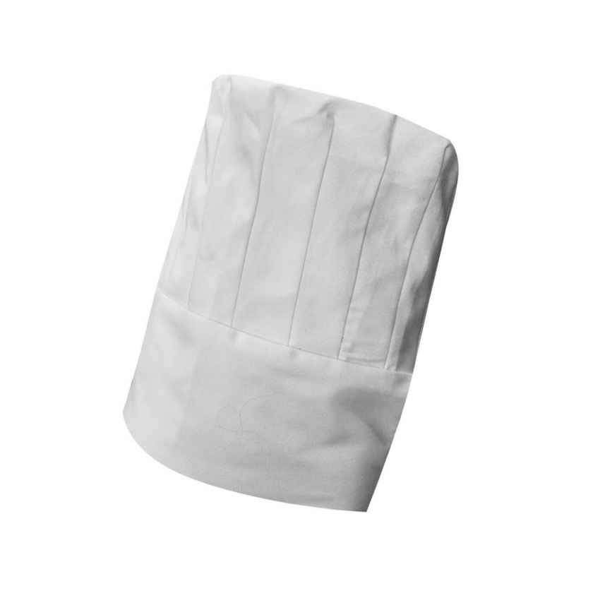 CHEF CAP CAP TUBULAR CAP CHEF CAP TUBULAR CAP CHEF - Ref.930 Misemiya Uniformes Ropa Uniformes