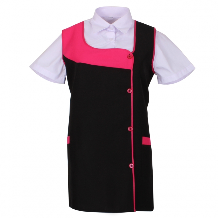 APRON CLEANING WORK Medical Uniforms Scrub Top - Ref.631 Misemiya Uniformes Ropa Uniformes
