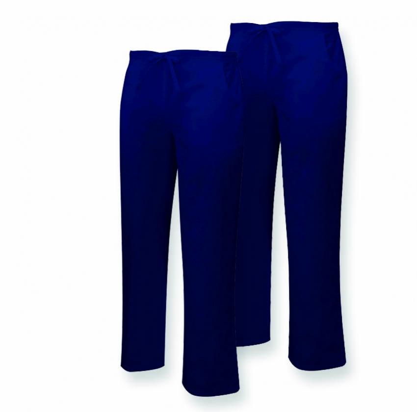 Pack*2-Pantalon Sanitarios unisex Ref.Q8182