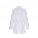 WORK CLOTHES LAPEL COLLAR LONG SLEEVES UNIFORM CLINIC HOSPITAL CLEANING VETERINARY SANITATION HOSTELRY Ref - Q8105