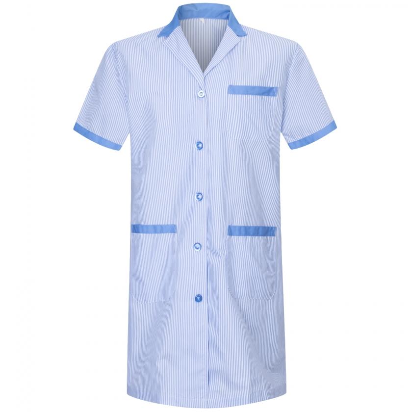 Blouses stérilisées Médical Uniforms Médicaux Unisexe UNIFORME CLINIQUE HÔPITAL NETTOYAGE VÉTÉRINAIRE SANTÉ - Ref.T8162