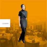 uniforme de camarero  uniforme laboral