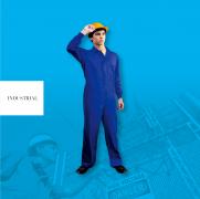 uniforme laboral  uniforme industrial