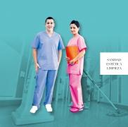 Ropa Uniformes Sanitarios | Uniformes de Trabajo | Batas Laboratorios